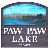 Paw Paw Lake